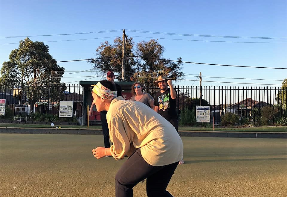 Come and try bowls day: Sunday 13 October